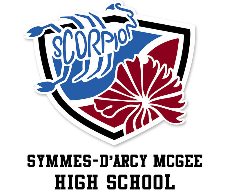 School Sport Team – Logo